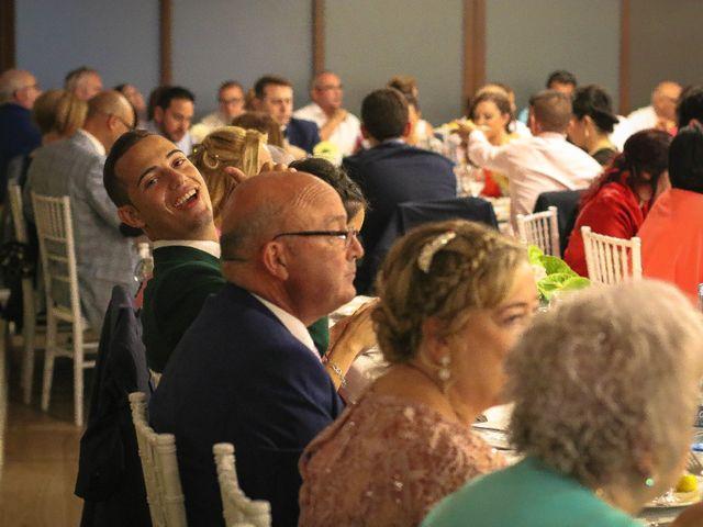 La boda de Josias y Aitana en Alacant/alicante, Alicante 19