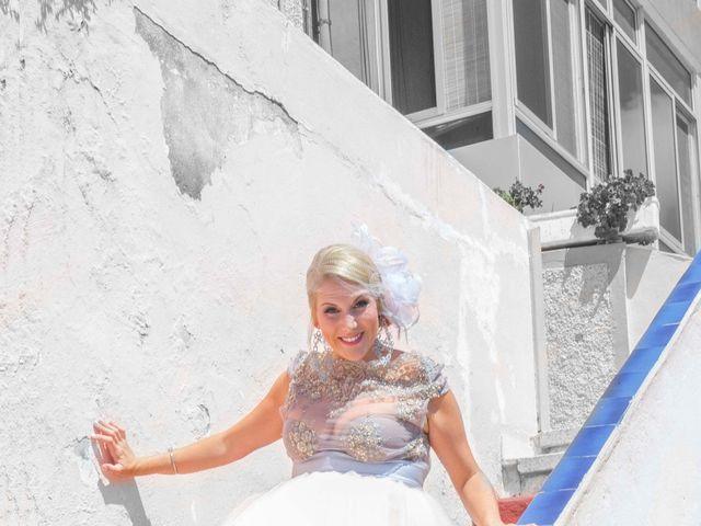 La boda de Jose y Vanessa en La Orotava, Santa Cruz de Tenerife 15