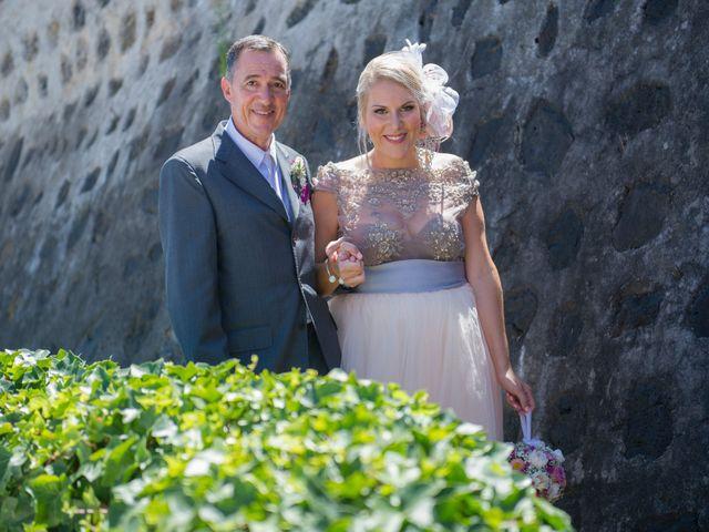 La boda de Jose y Vanessa en La Orotava, Santa Cruz de Tenerife 16