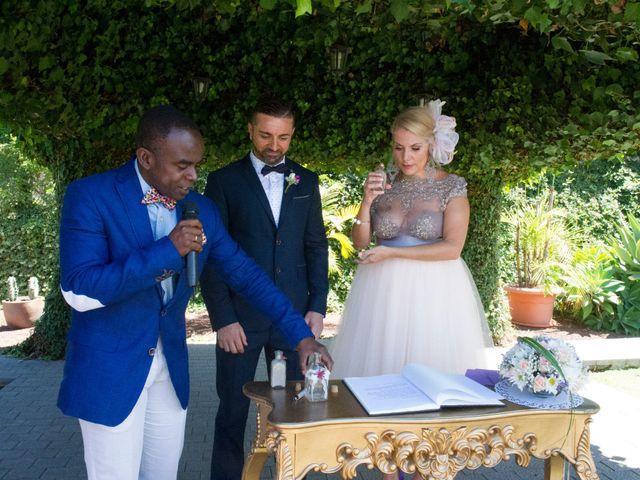 La boda de Jose y Vanessa en La Orotava, Santa Cruz de Tenerife 17