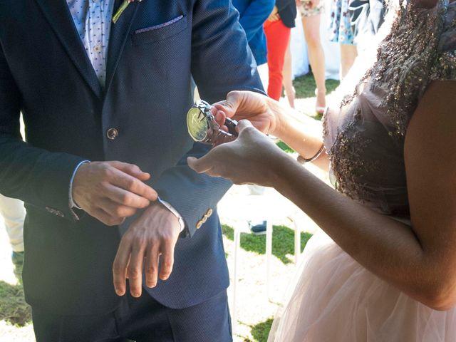 La boda de Jose y Vanessa en La Orotava, Santa Cruz de Tenerife 21