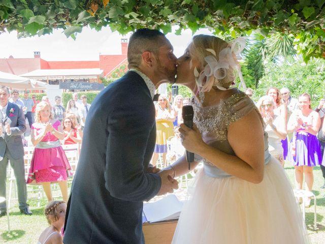 La boda de Jose y Vanessa en La Orotava, Santa Cruz de Tenerife 23