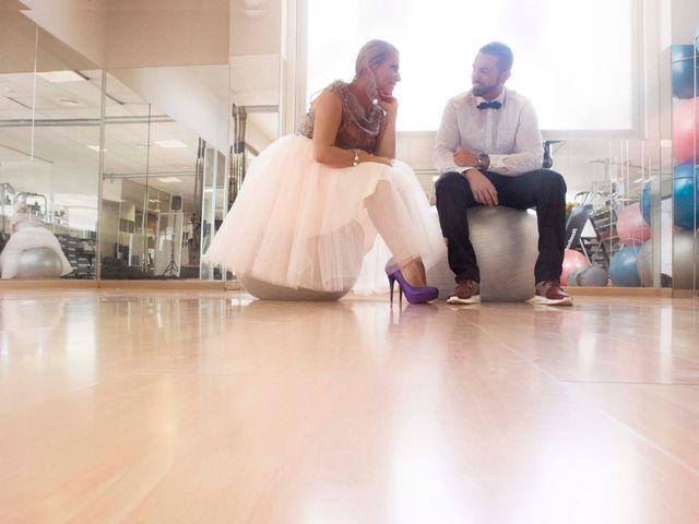 La boda de Jose y Vanessa en La Orotava, Santa Cruz de Tenerife 33