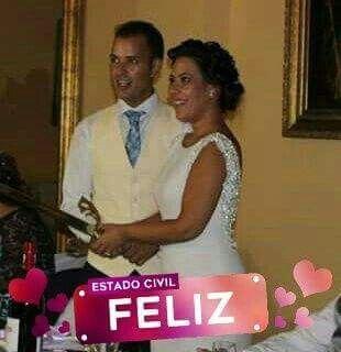 La boda de Marcos y Conchi en Santiponce, Sevilla 3