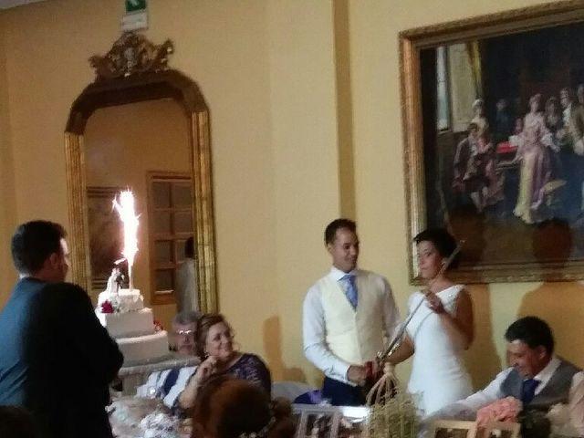 La boda de Marcos y Conchi en Santiponce, Sevilla 4