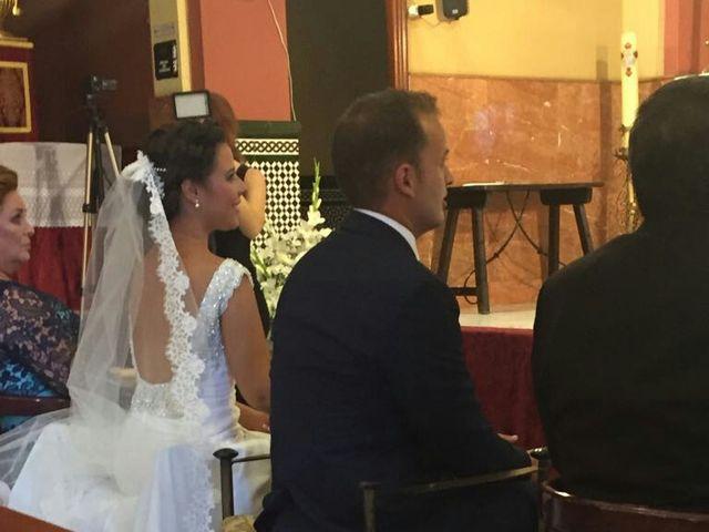 La boda de Marcos y Conchi en Santiponce, Sevilla 6