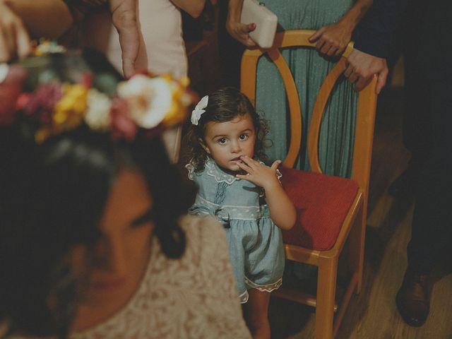 La boda de Pedro y Aurora en Casas De Los Pinos, Cuenca 16