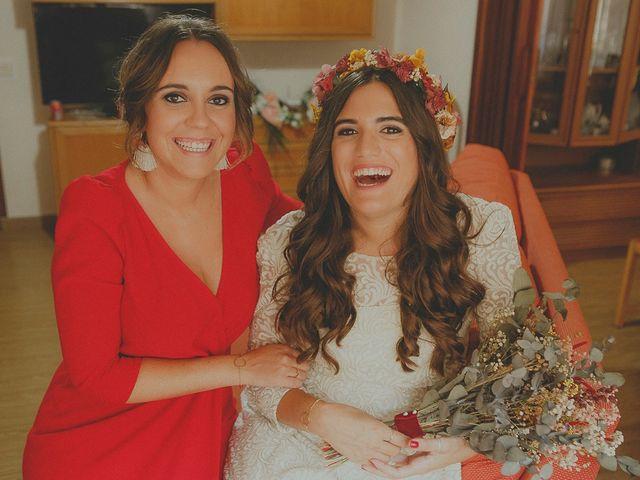 La boda de Pedro y Aurora en Casas De Los Pinos, Cuenca 20