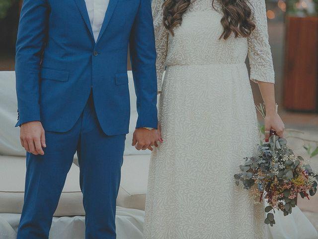 La boda de Pedro y Aurora en Casas De Los Pinos, Cuenca 32