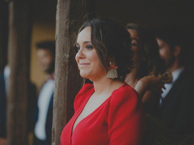 La boda de Pedro y Aurora en Casas De Los Pinos, Cuenca 34