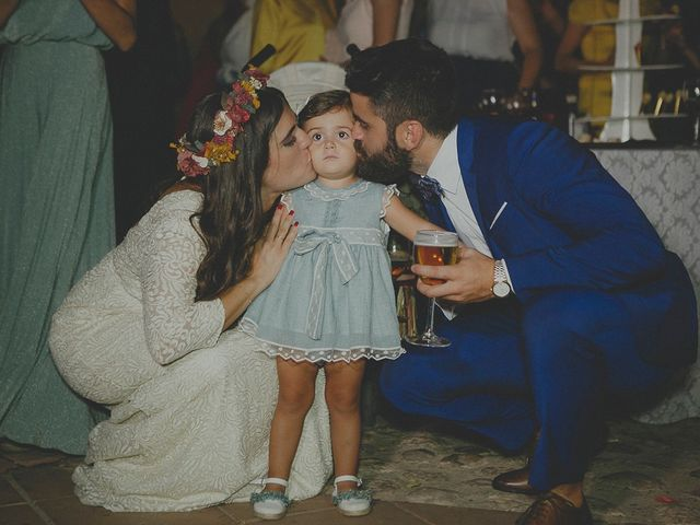 La boda de Pedro y Aurora en Casas De Los Pinos, Cuenca 49