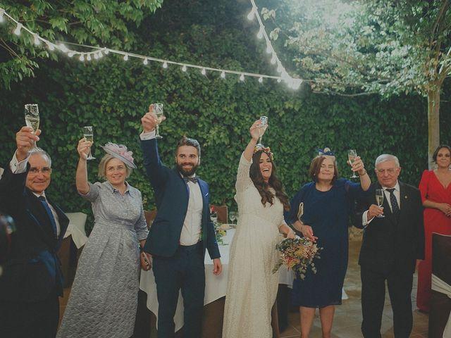 La boda de Pedro y Aurora en Casas De Los Pinos, Cuenca 52
