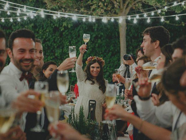 La boda de Pedro y Aurora en Casas De Los Pinos, Cuenca 53