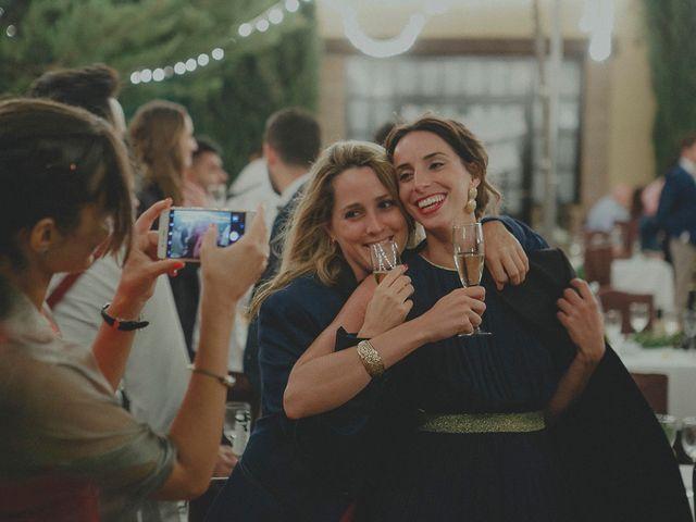 La boda de Pedro y Aurora en Casas De Los Pinos, Cuenca 54