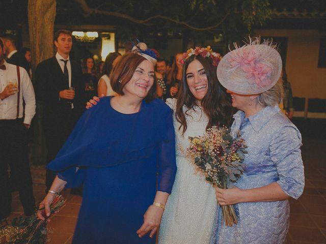 La boda de Pedro y Aurora en Casas De Los Pinos, Cuenca 59