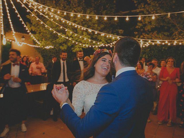 La boda de Pedro y Aurora en Casas De Los Pinos, Cuenca 60