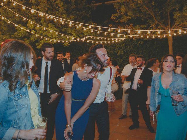 La boda de Pedro y Aurora en Casas De Los Pinos, Cuenca 62