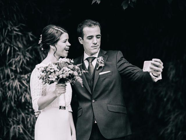 La boda de Carlos y Sonia en Torrelodones, Madrid 13