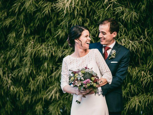 La boda de Carlos y Sonia en Torrelodones, Madrid 14