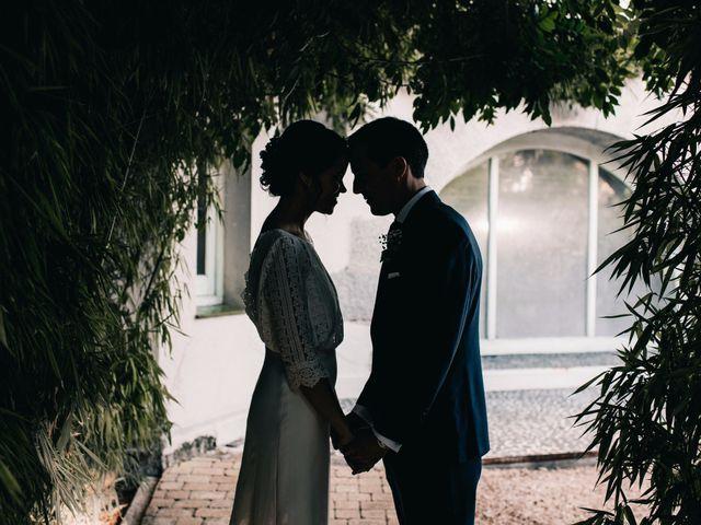 La boda de Carlos y Sonia en Torrelodones, Madrid 16