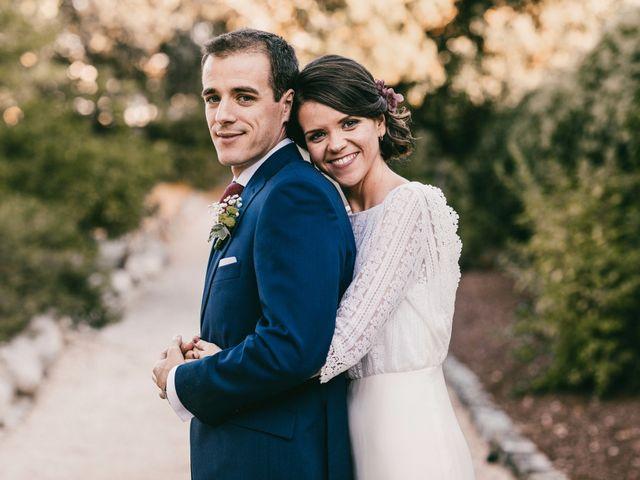 La boda de Sonia y Carlos