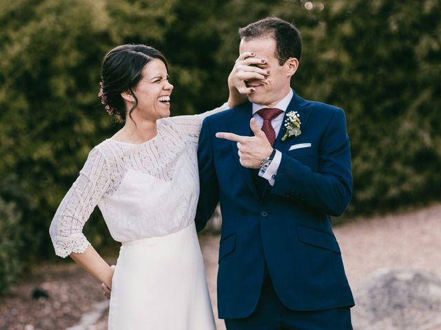 La boda de Carlos y Sonia en Torrelodones, Madrid 17