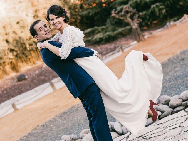 La boda de Carlos y Sonia en Torrelodones, Madrid 18