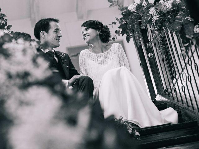 La boda de Carlos y Sonia en Torrelodones, Madrid 21