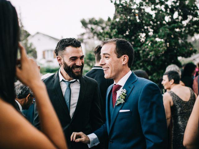 La boda de Carlos y Sonia en Torrelodones, Madrid 25