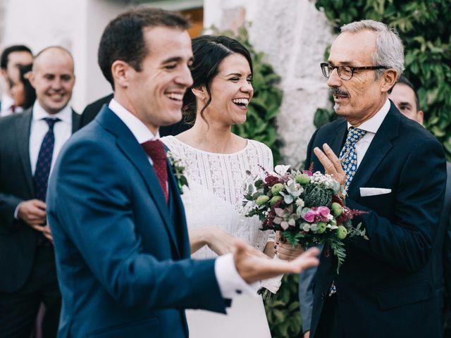 La boda de Carlos y Sonia en Torrelodones, Madrid 26