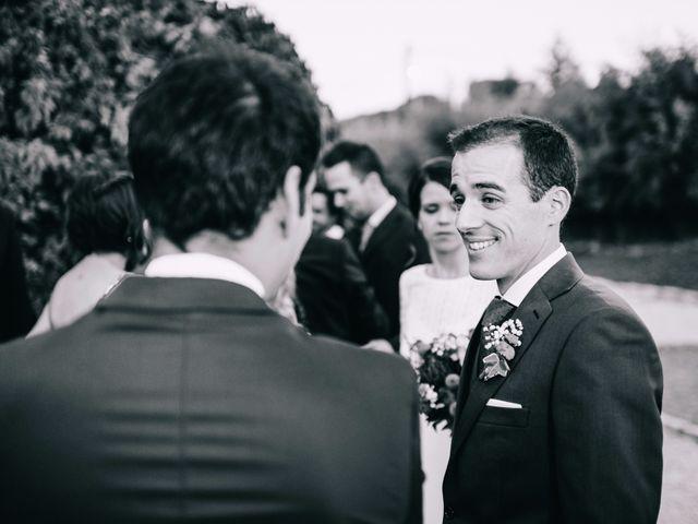La boda de Carlos y Sonia en Torrelodones, Madrid 27