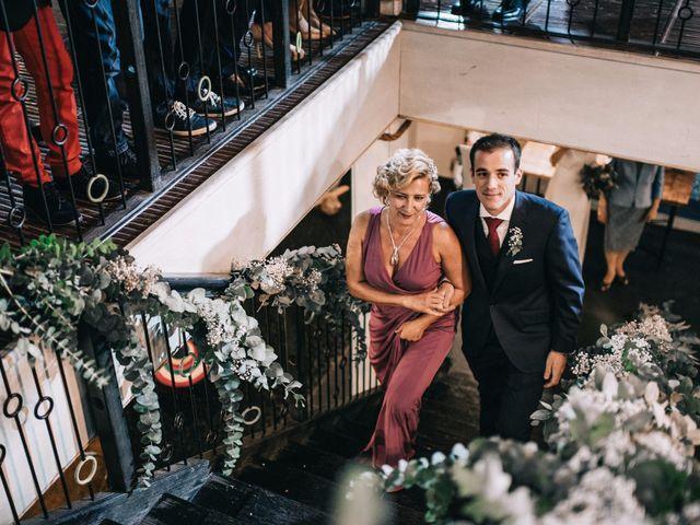 La boda de Carlos y Sonia en Torrelodones, Madrid 28
