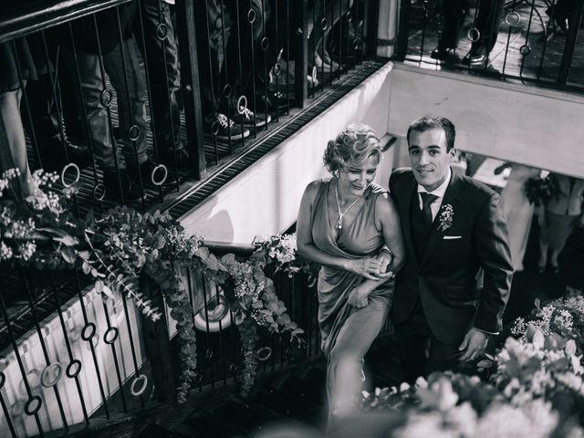 La boda de Carlos y Sonia en Torrelodones, Madrid 29