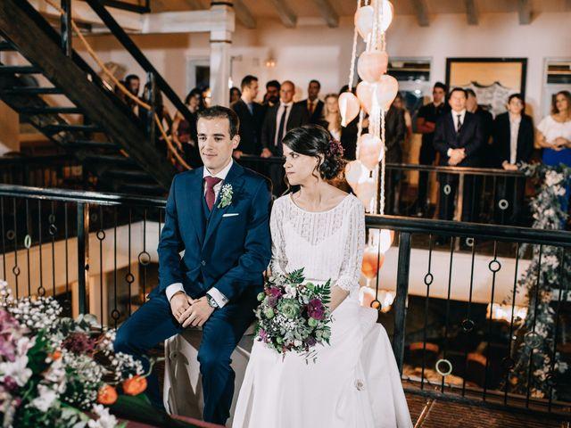 La boda de Carlos y Sonia en Torrelodones, Madrid 30