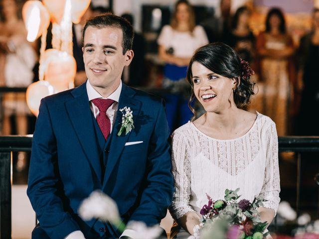 La boda de Carlos y Sonia en Torrelodones, Madrid 32