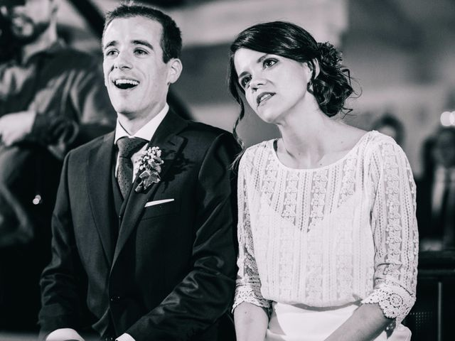 La boda de Carlos y Sonia en Torrelodones, Madrid 33