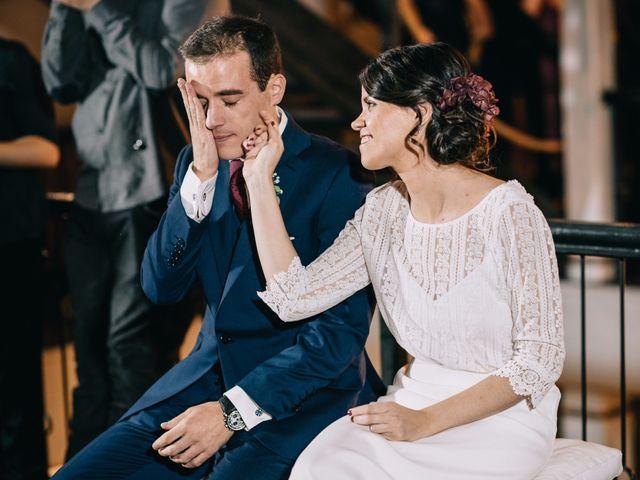 La boda de Carlos y Sonia en Torrelodones, Madrid 34