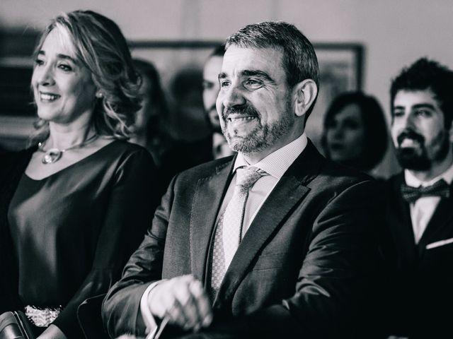 La boda de Carlos y Sonia en Torrelodones, Madrid 35