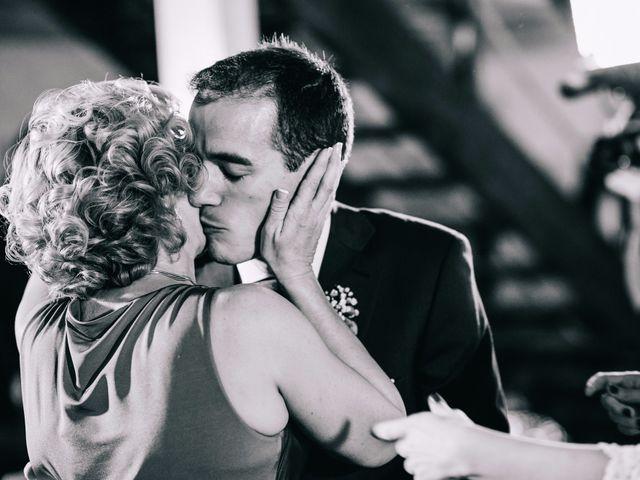 La boda de Carlos y Sonia en Torrelodones, Madrid 36