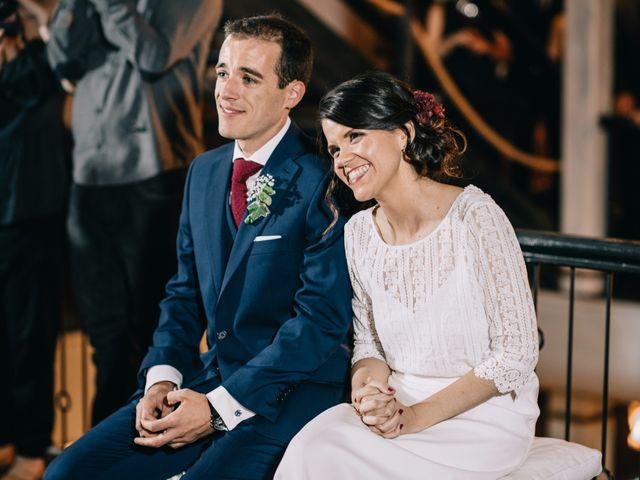 La boda de Carlos y Sonia en Torrelodones, Madrid 37