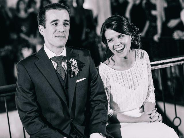 La boda de Carlos y Sonia en Torrelodones, Madrid 38