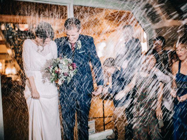 La boda de Carlos y Sonia en Torrelodones, Madrid 41