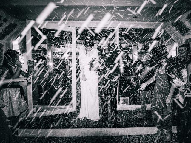 La boda de Carlos y Sonia en Torrelodones, Madrid 42