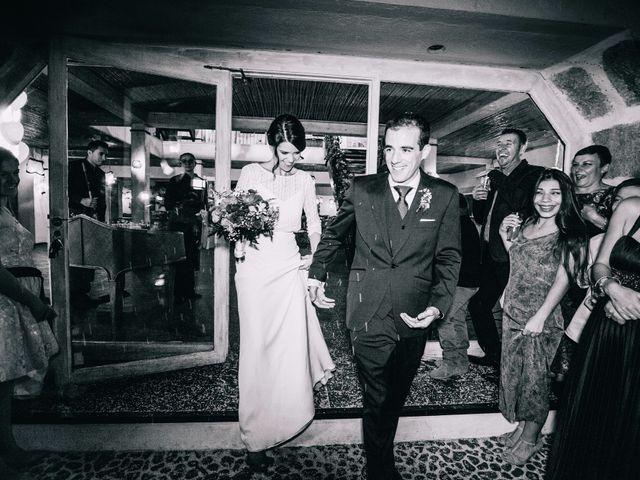 La boda de Carlos y Sonia en Torrelodones, Madrid 43