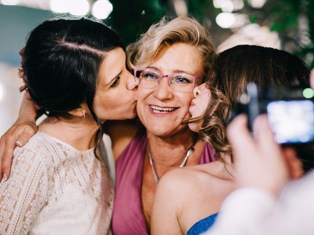 La boda de Carlos y Sonia en Torrelodones, Madrid 55