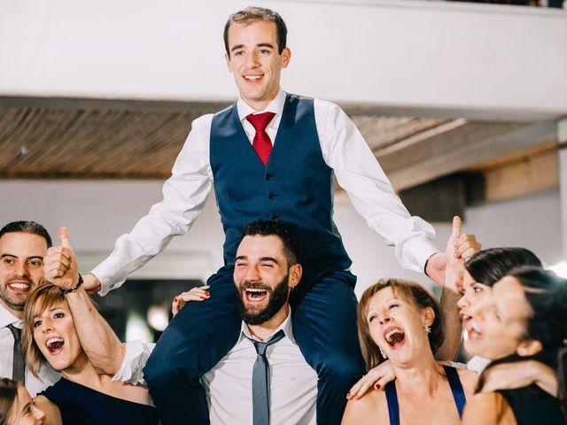 La boda de Carlos y Sonia en Torrelodones, Madrid 60