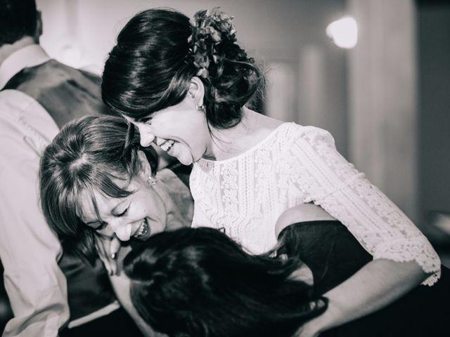 La boda de Carlos y Sonia en Torrelodones, Madrid 61