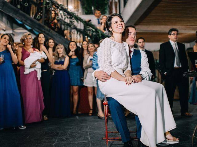 La boda de Carlos y Sonia en Torrelodones, Madrid 63