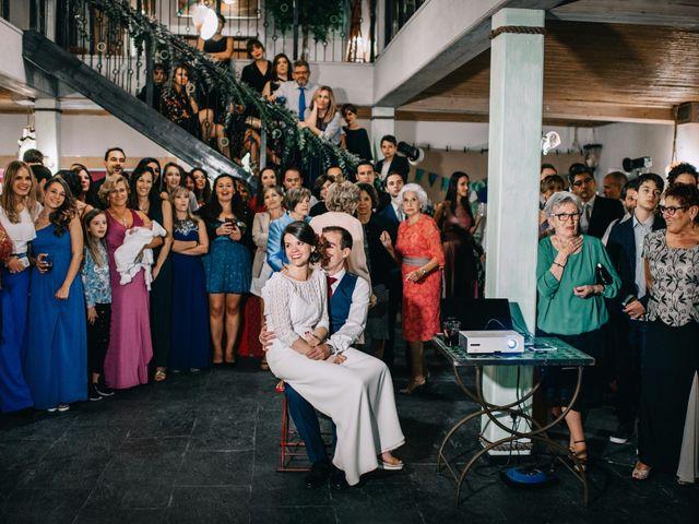 La boda de Carlos y Sonia en Torrelodones, Madrid 65