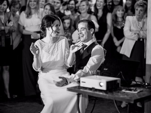 La boda de Carlos y Sonia en Torrelodones, Madrid 66